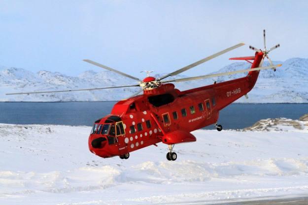 SAS may sell its 37 5% share in Air Greenland | World