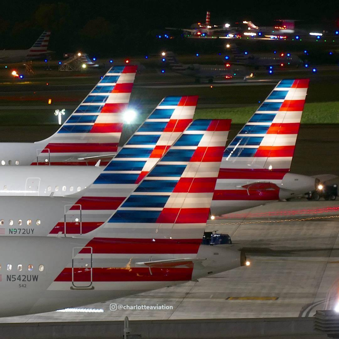 American To Add Two Routes From The Phoenix Hub World