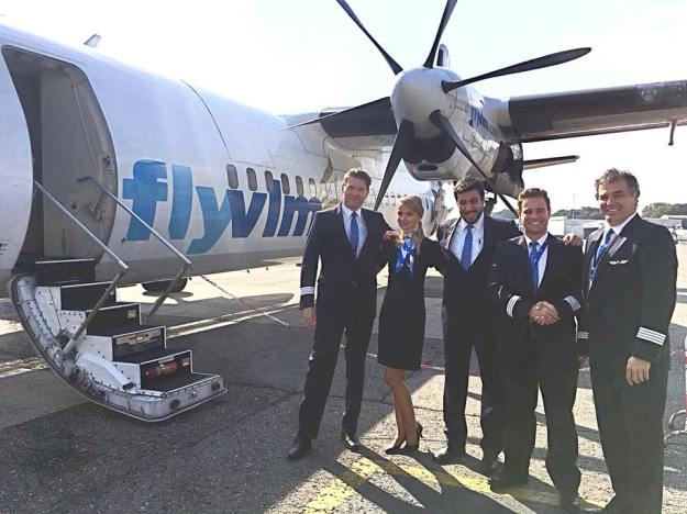 VLM Airlines shuts down again, will be liquidated | World