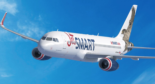 JetSMART Argentina: JetSMART To Fly To Argentina From Chile