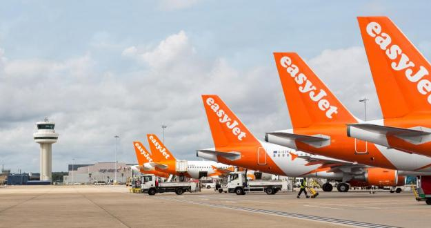easyJet partners with Singapore Airlines to connect travellers ...