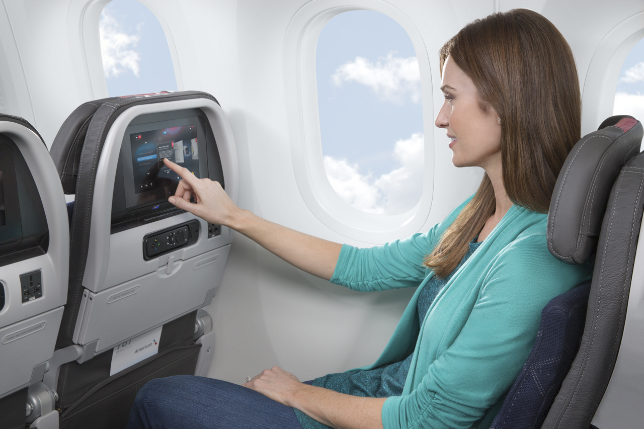 American Airlines Turns On Free Live Tv For Domestic