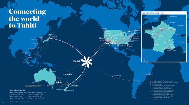 Air Tahiti Nui | World Airline News