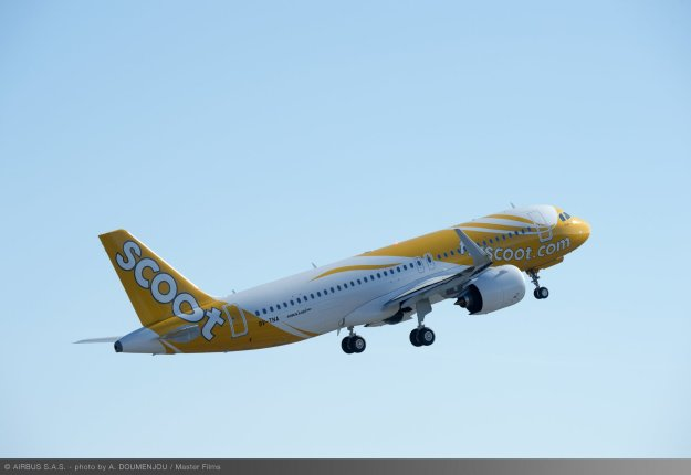 Scoot | World Airline News