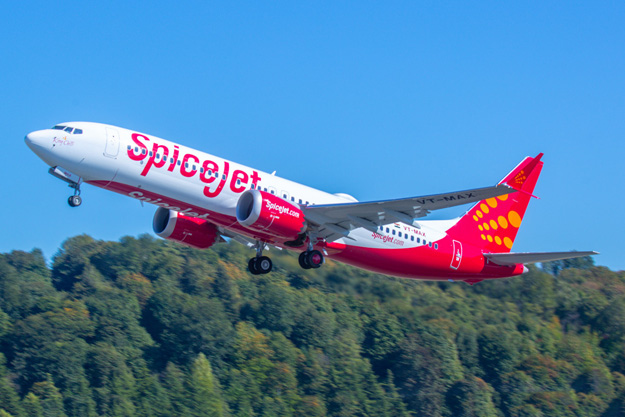 SpiceJet | World Airline News