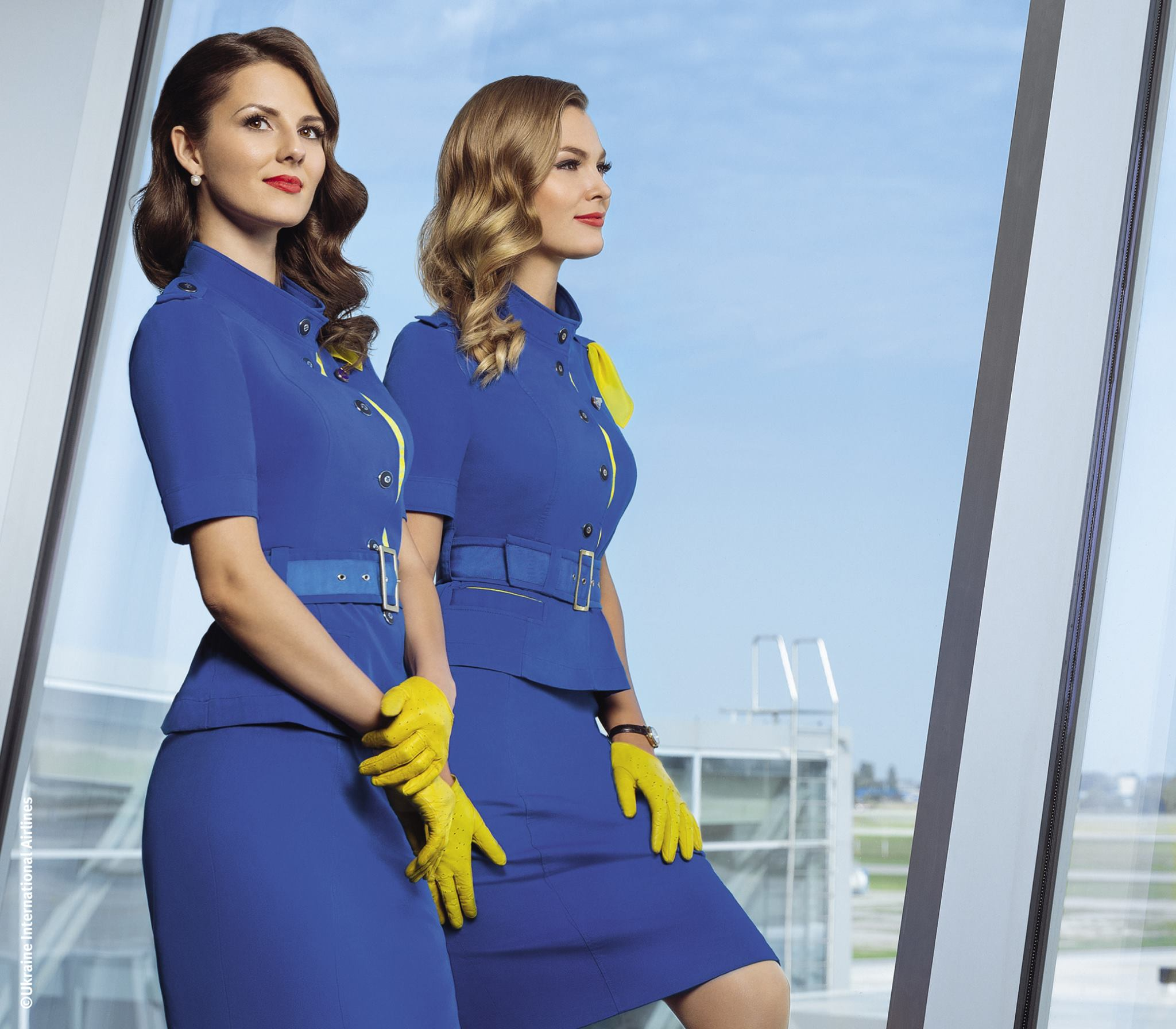 World Airline NewsUkraine International retires its last Boeing 737Classic