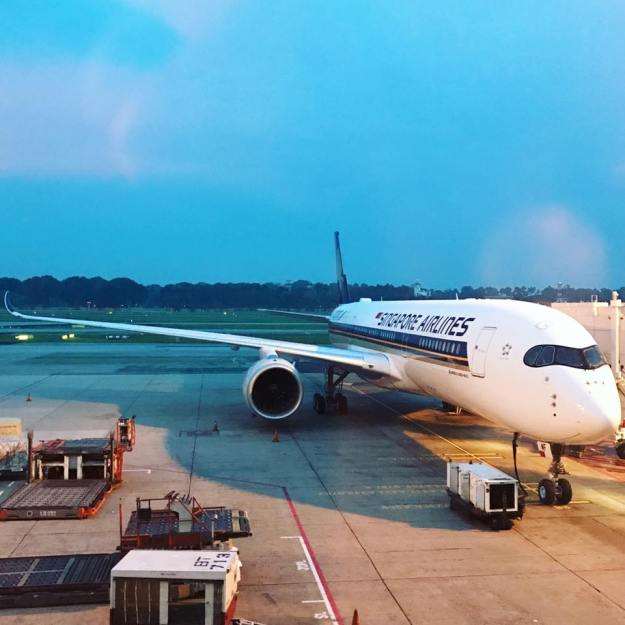 Singapore Airlines | World Airline News