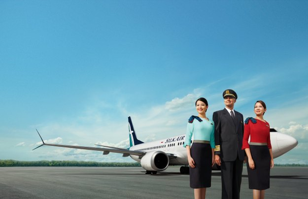 SilkAir to transfer routes to Scoot ahead of merger into ...