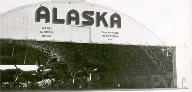 Alaska Airlines World Airline News