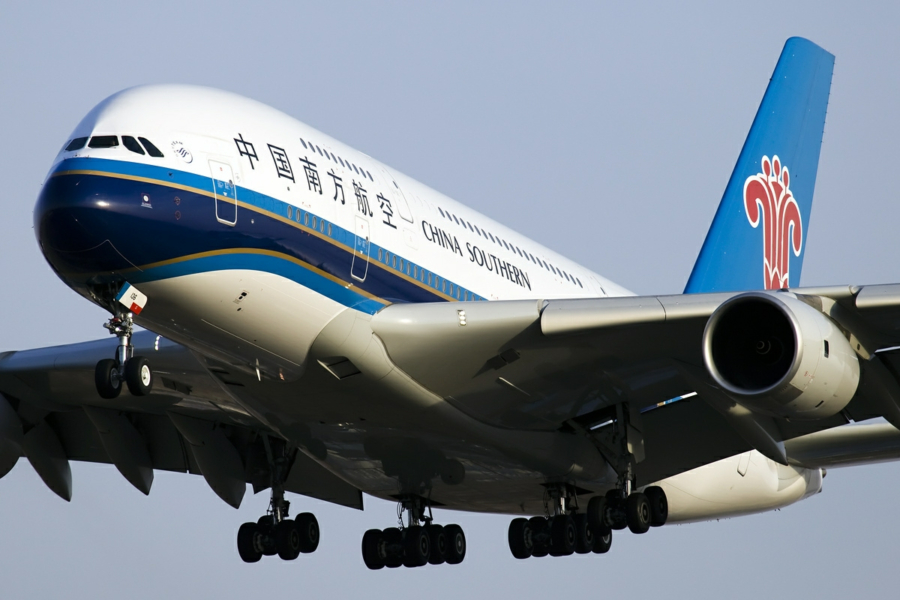 China Southern To Leave The Skyteam Alliance World