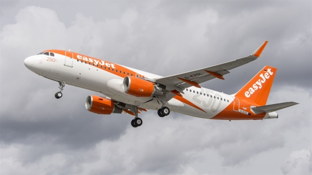 easyJet Gatwick statement for today   World Airline News
