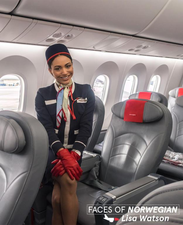 Norwegian to offer free WiFi on Boeing 787-9 and 737-8 MAX 8