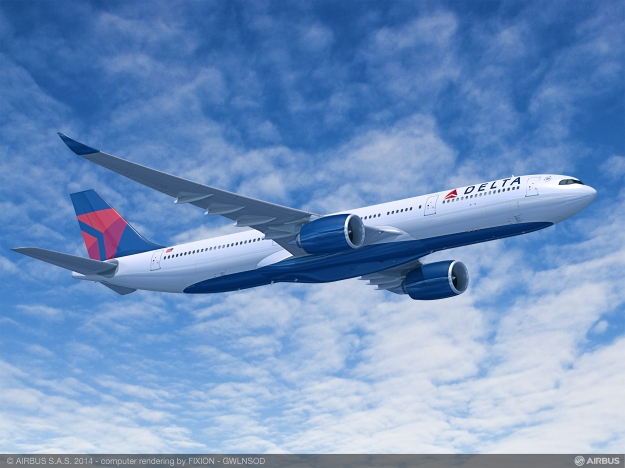 Delta Air Lines   World Airline News   Page 8