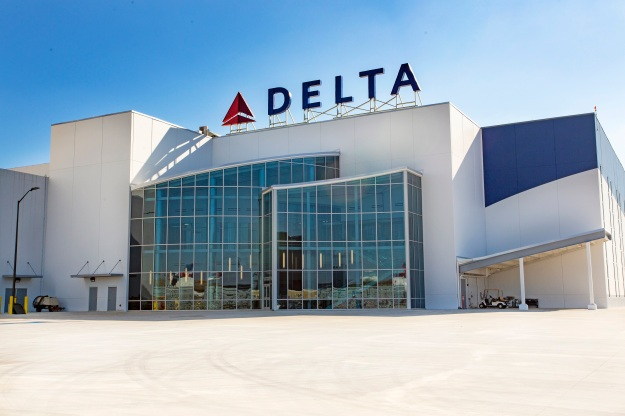 Delta Air Lines   World Airline News   Page 3