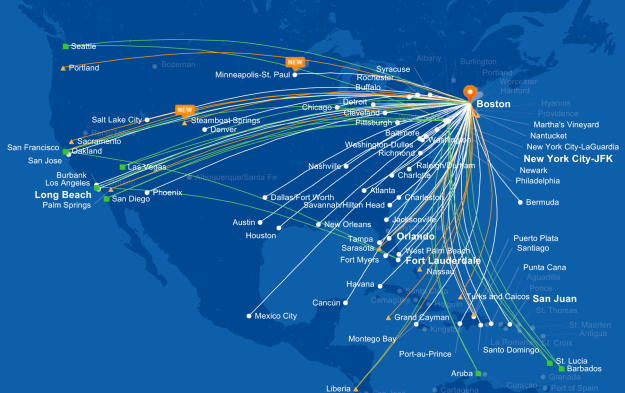 JetBlue Airways | World Airline News | Page 3 on
