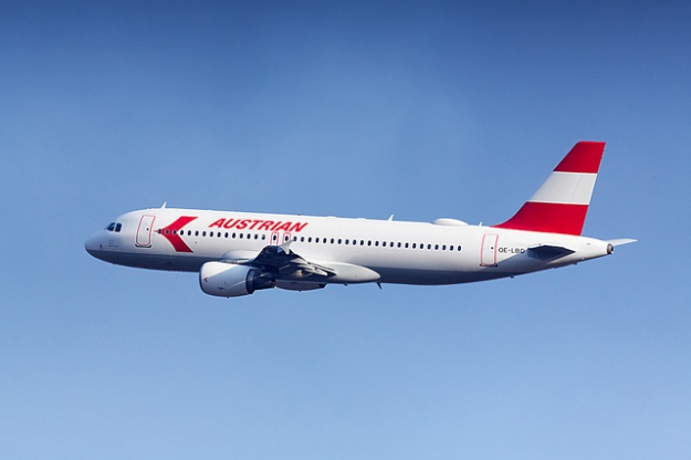 Austrian Airlines reports its 2018 financial results, gives