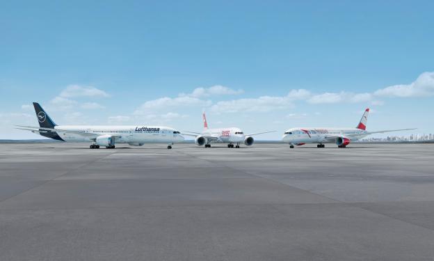 """Képtalálat a következőre: """"Boeing Airbus A350-900"""""""