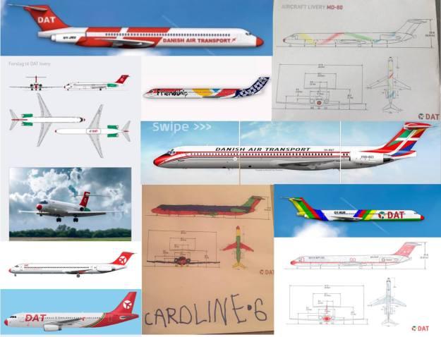 Danish Air Transport-DAT | World Airline News