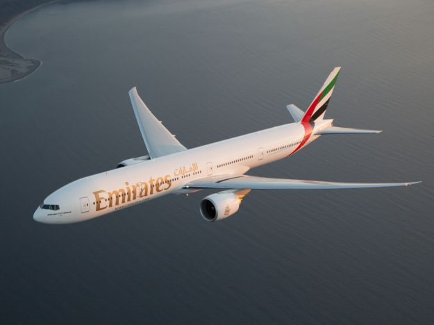Emirates to deploy its latest Boeing 777-300ER to Malé from