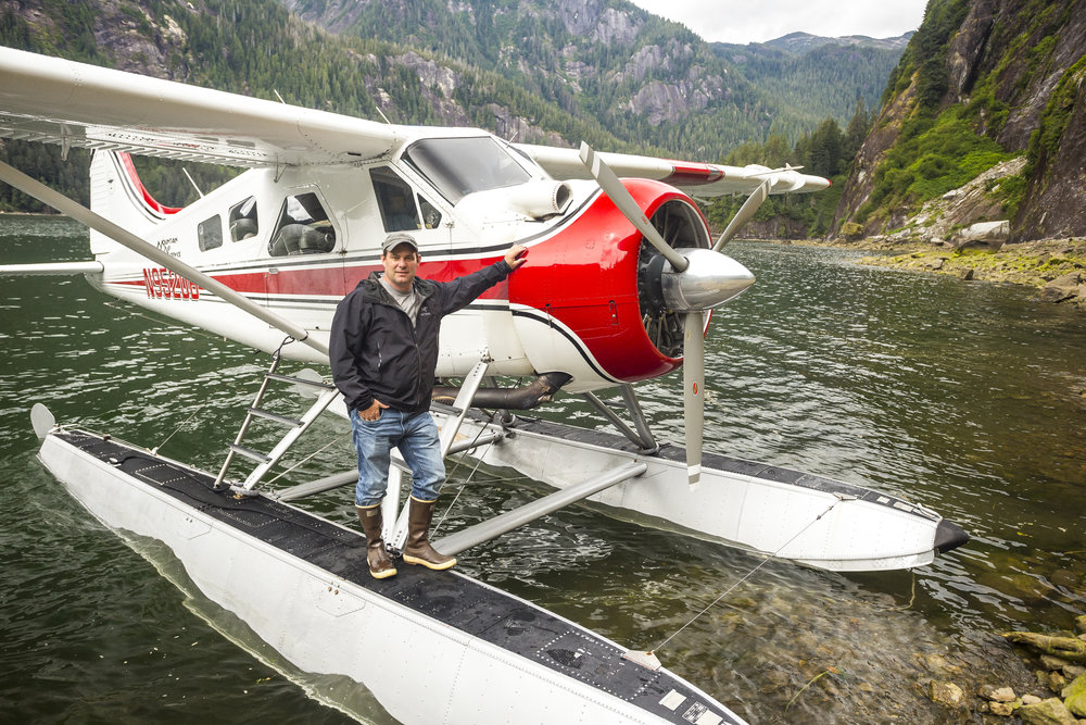Two Sightseeing Float Planes Collide Near Ketchikan Ak 6