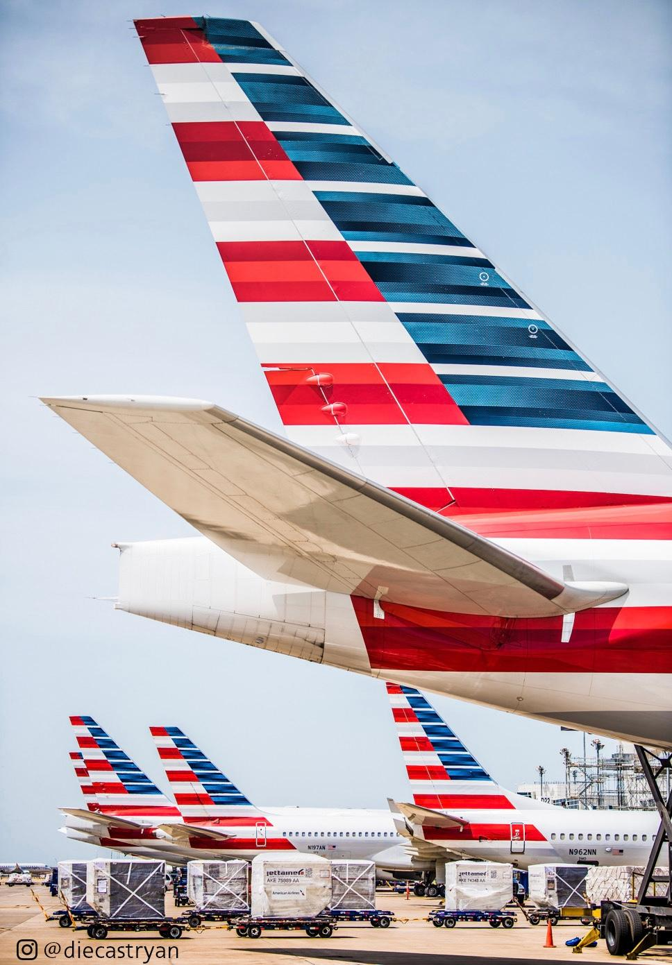 American Airlines To Add New Winter Destinations And
