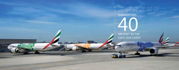 Emirates Group Announces Its 2018-19 Results