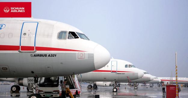 Air Lease Corporation announces lease placement of 10 Airbus A321