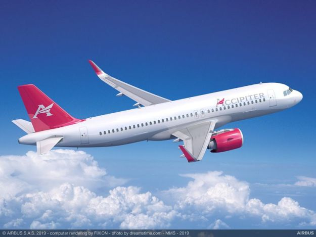 Airbus A320neo | World Airline News