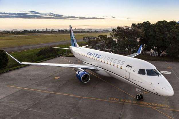 ExpressJet Airlines | World Airline News