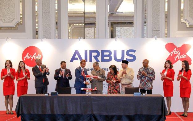 AirAsia | World Airline News