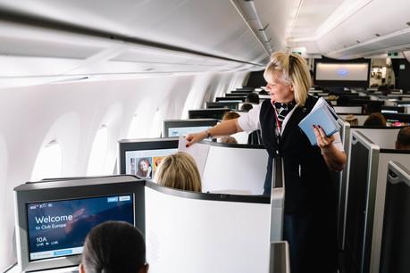 British Airways | World Airline News