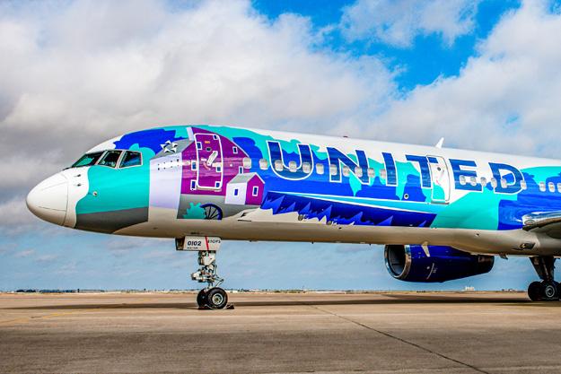 Boeing 757-224 WL   World Airline News