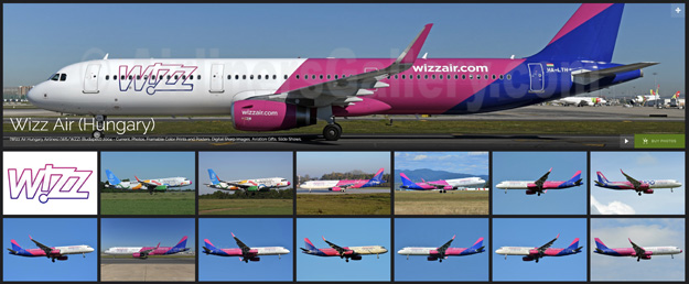 Wizz Air Hungary World Airline News