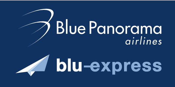 Blue Panorama Airlines Becomes Luke Air World Airline News
