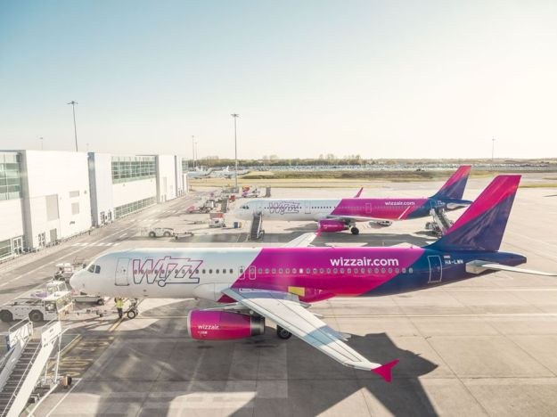 Wizz Air further expands in Bucharest | World Airline News