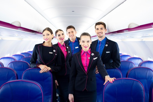 Wizz Air Further Expands In St Petersburg Russia World Airline News