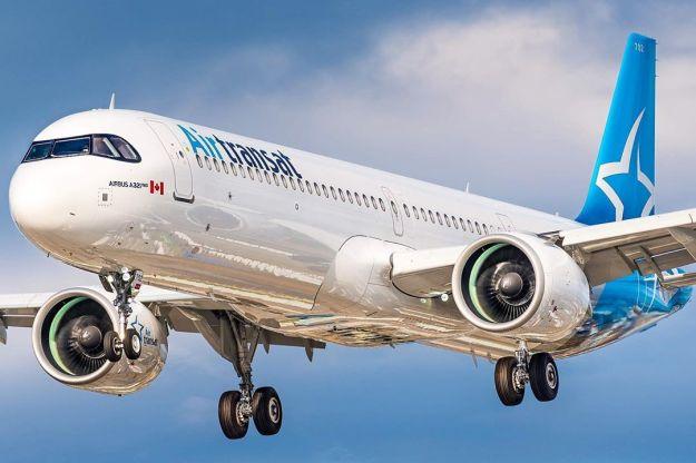 Air Transat unveils its 2020 summer flight schedule for Ontario | World  Airline News