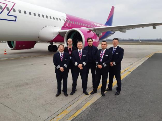 Wizz Air Prolongs Its Suspensions World Airline News
