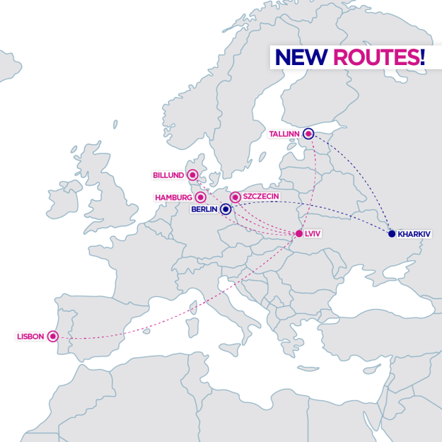 Wizz Air Prolongs The Suspension Of Its Polish Operations World Airline News