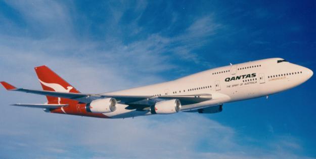 QANTAS Airways | World Airline News