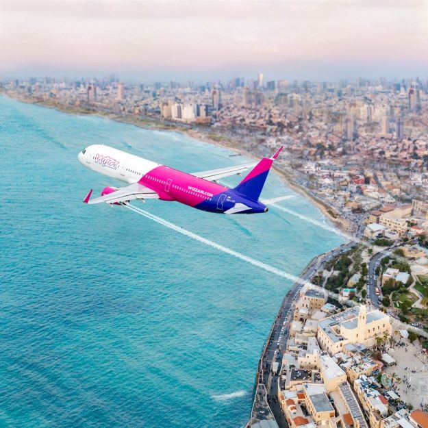 Wizz Air Announces A New Base At Doncaster Sheffield Airport Expansion In Riga World Airline News