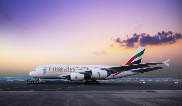 Emirates Airline World Airline News Page 3