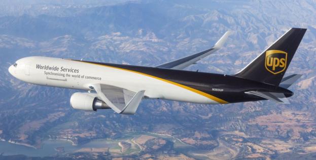 Herpa 558822 UPS Airlines Boeing 747-8f - N605up günstig kaufen   eBay   316x625