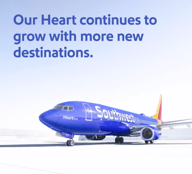 2021 Christmas Prices For Southwest Airlines Southwest Airlines World Airline News