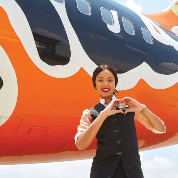 Can Mango Airlines Avoid A May Closure World Airline News