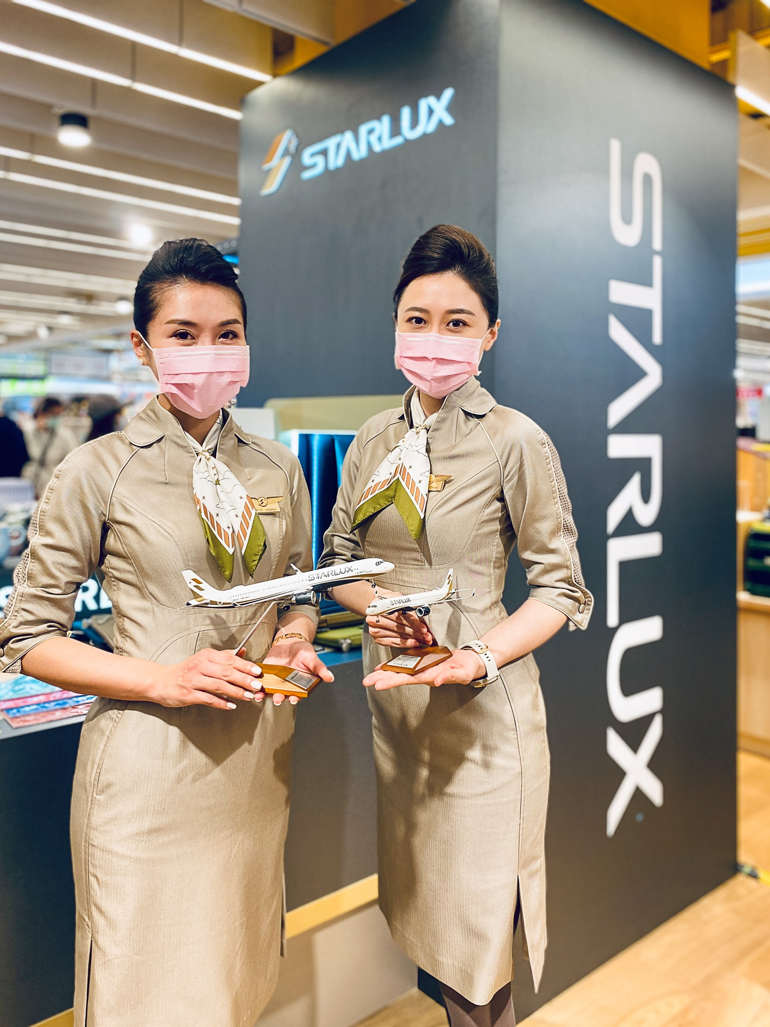 Starlux Airlines arrives in Ho Chi Minh City